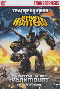 Transformers Prime - Orion Pax - DVD - Stagione 3 - thumb - MediaWorld.it