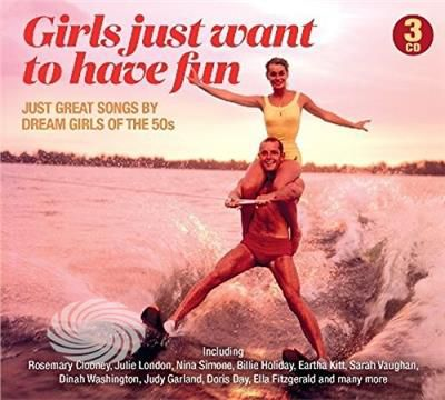 V/A - Girls Just Want To Have Fun - CD - thumb - MediaWorld.it