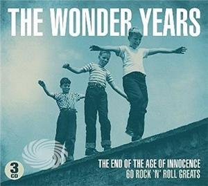 V/A - Wonder Years - CD - MediaWorld.it