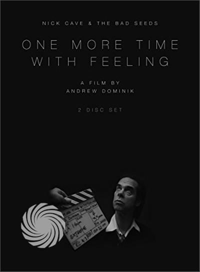 CAVE NICK & THE BAD SEEDS - ONE MORE TIME WITH F. - DVD - thumb - MediaWorld.it