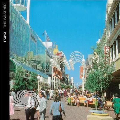 Pond - Weather - CD - thumb - MediaWorld.it