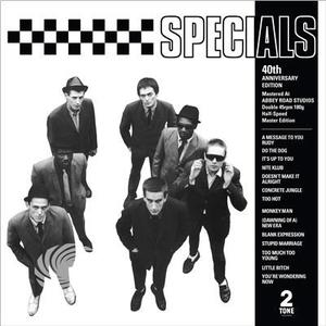 Specials - Specials (40th Anniversary Half-Speed Master) - Vinile - thumb - MediaWorld.it