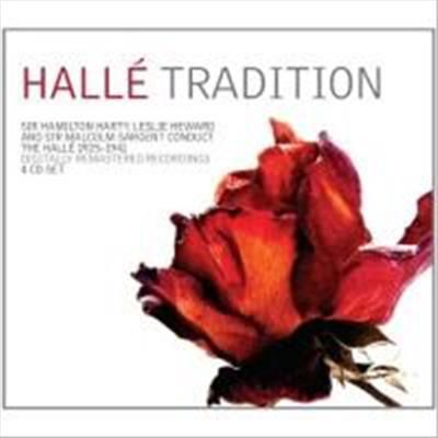 Halle Orchestra / Harty / Sargent / Heward - Halle Tradition - CD - thumb - MediaWorld.it