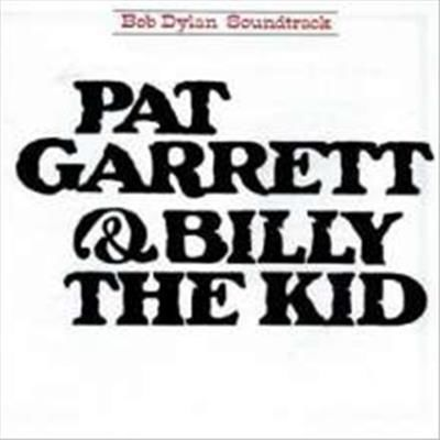 Dylan,Bob - Pat Garrett & Billy The Kid - CD - thumb - MediaWorld.it