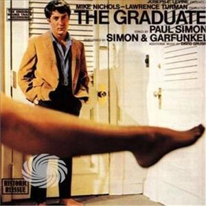 Simon & Garfunkel - Graduate (Ost) - CD - MediaWorld.it