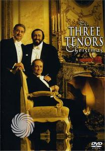 I TRE TENORI - L'ALBUM DI NATALE - DVD - thumb - MediaWorld.it