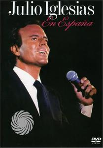 IGLESIAS JULIO - EN ESPANA - DVD - thumb - MediaWorld.it