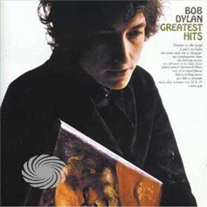 Dylan,Bob - Greatest Hits - CD - thumb - MediaWorld.it