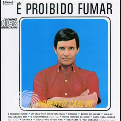 Carlos,Roberto - E Proibido Fumar 64 - CD - thumb - MediaWorld.it
