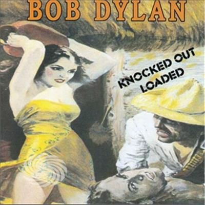 Dylan,Bob - Knocked Out Loaded - CD - thumb - MediaWorld.it