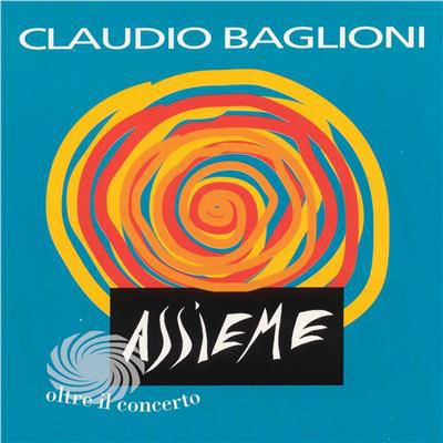Baglioni,Claudio - Assieme - CD - thumb - MediaWorld.it