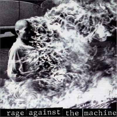 Rage Against The Machine - Rage Against The Machine - CD - thumb - MediaWorld.it