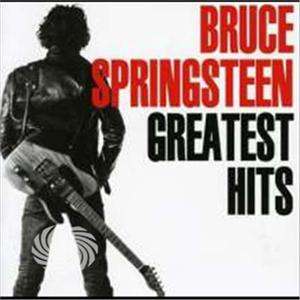 Springsteen,Bruce - Greatest Hits - CD - thumb - MediaWorld.it