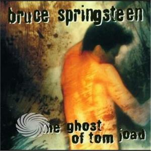 Springsteen,Bruce - Ghost Of Tom Joad - CD - MediaWorld.it
