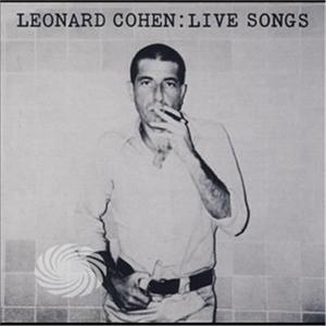 Cohen,Leonard - Live Songs - CD - thumb - MediaWorld.it