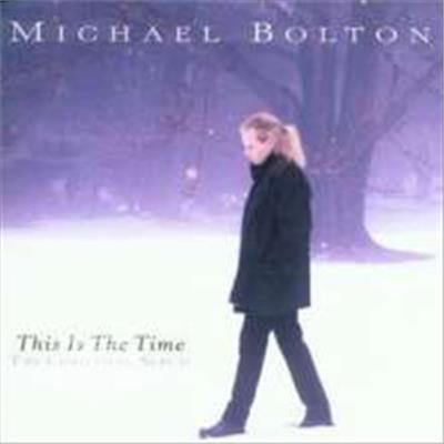Bolton,Michael - This Is The Time-The Christmas Album - CD - thumb - MediaWorld.it
