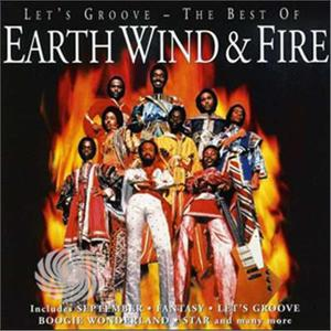 Earth Wind & Fire - Let's Groove-Best Of - CD - thumb - MediaWorld.it