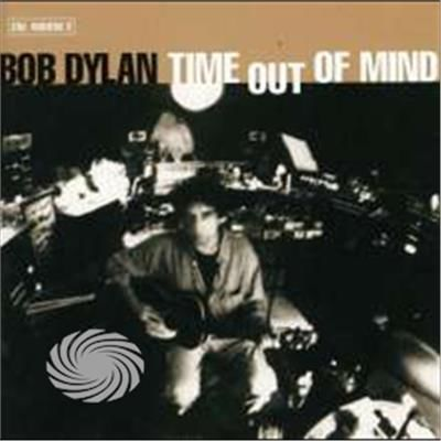 Dylan,Bob - Time Out Of Time - CD - thumb - MediaWorld.it