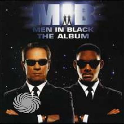 Various Artists - Men In Black - CD - thumb - MediaWorld.it
