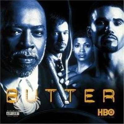 OST - BUTTER -HBO MOVIE - CD - thumb - MediaWorld.it