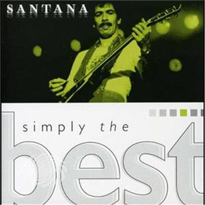Santana - Simply The Best - CD - thumb - MediaWorld.it