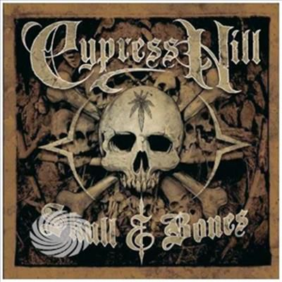 Cypress Hill - Skull & Bones - CD - thumb - MediaWorld.it