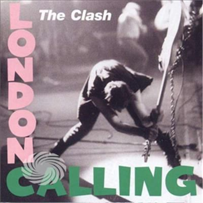 Clash - London Calling - CD - thumb - MediaWorld.it