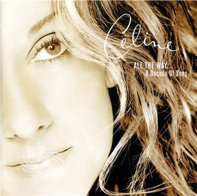 Dion,Celine - All The Way: A Decade Of Song - CD - thumb - MediaWorld.it