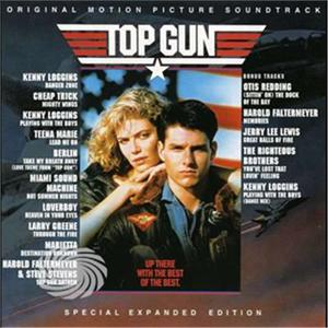 Top Gun - Top Gun (By Tony Scott) - CD - MediaWorld.it