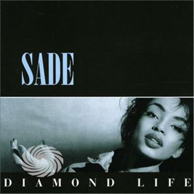 Sade - Diamond Life - CD - thumb - MediaWorld.it