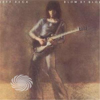 Beck, Jeff - Blow By Blow - CD - thumb - MediaWorld.it