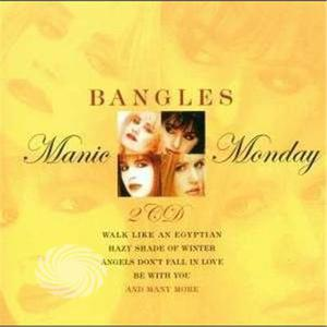 Bangles - Manic Monday - CD - MediaWorld.it