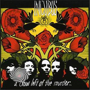 Incubus - Crow Left Of The Murder - CD - thumb - MediaWorld.it