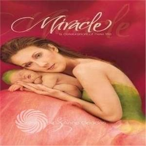 Dion,Celine - Miracle - CD - thumb - MediaWorld.it
