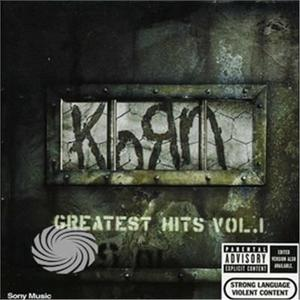 Korn - Vol. 1-Greatest Hits - CD - MediaWorld.it