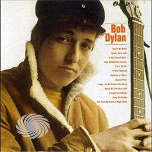 Dylan,Bob - Bob Dylan - CD - thumb - MediaWorld.it