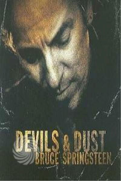Bruce Springsteen - Devils & dust - DVD - thumb - MediaWorld.it
