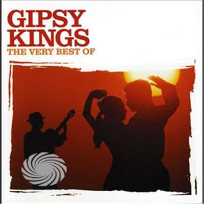 Gipsy Kings - Very Best Of The Gipsy Kings - CD - thumb - MediaWorld.it