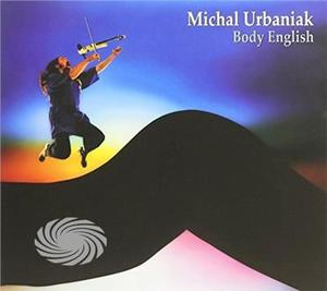 Urbaniak,Michal - Body English - CD - thumb - MediaWorld.it