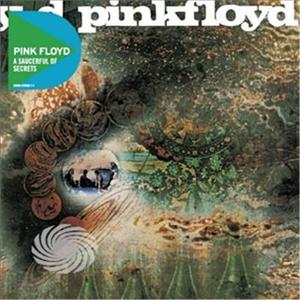 Pink Floyd - A Saucerful Of Secrets - CD - MediaWorld.it
