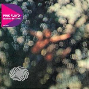 Pink Floyd - Obscured By Clouds - CD - MediaWorld.it