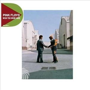 Pink Floyd - Wish You Were Here  (Remastered Discovery Edition) - CD - thumb - MediaWorld.it