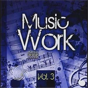 Regourd,Francisco - Music Work 3 - CD - MediaWorld.it