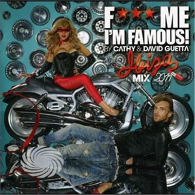 GUETTA, DAVID - FUCK ME I'M FAMOUS -.. - CD - thumb - MediaWorld.it