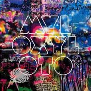 Coldplay - Mylo Xyloto - CD - MediaWorld.it