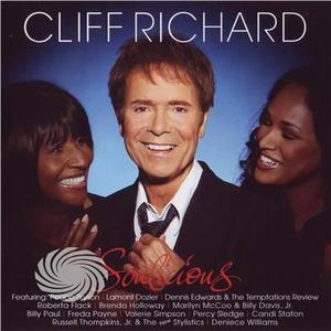 Richard,Cliff - Soulicious: The Soul Album - CD - thumb - MediaWorld.it