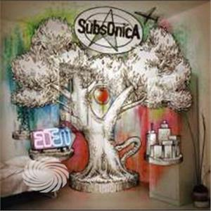 Subsonica - Eden - CD - thumb - MediaWorld.it