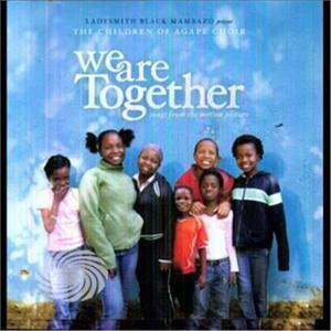 Children Of Agape - We Are Together - CD - thumb - MediaWorld.it