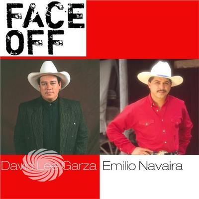 Garza,David Lee & Navaira - Face Off - CD - thumb - MediaWorld.it