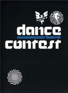 Dvdm Various-Tecktonic Dance Contest - DVD - thumb - MediaWorld.it